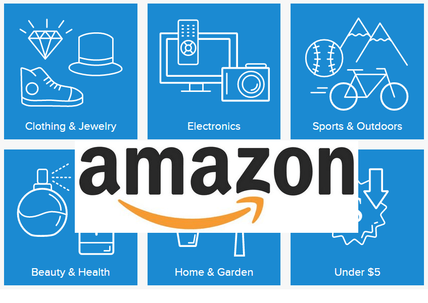 Amazon Discount Codes and Amazon Promo Codes
